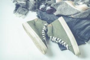 buty sneakers